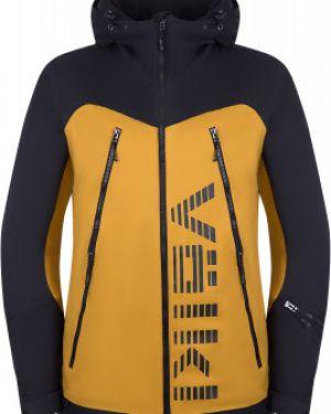 Куртка мембранная - черная VÖlkl