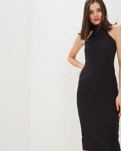 Вечернее платье турецкий черное Auden Cavill