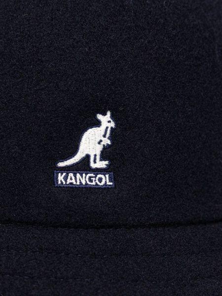 Шерстяная шапка Kangol