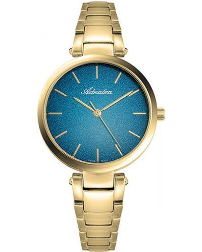 Часы - серые Adriatica