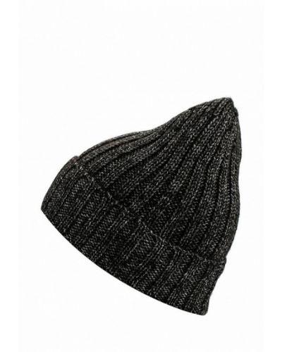 Черная шапка бини Marks & Spencer