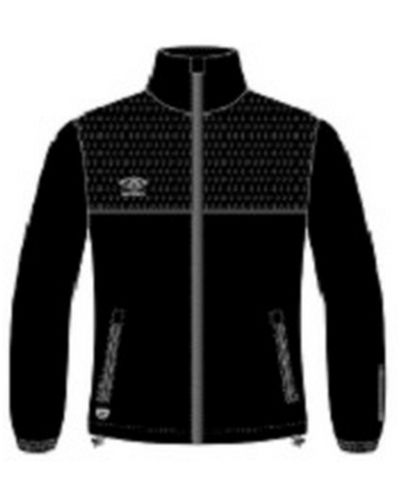 Спортивная куртка на резинке на молнии Umbro