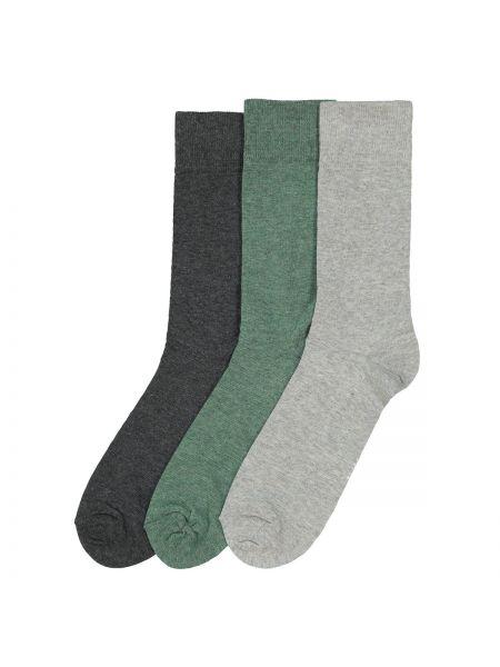 Носки хлопковые La Redoute Collections