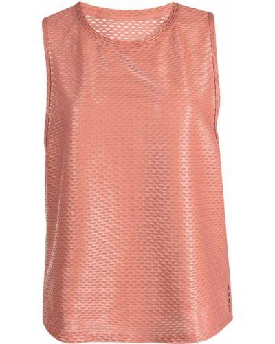 Спортивный топ - розовый Koral