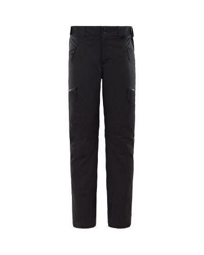 Спортивные брюки утепленные мембранные The North Face