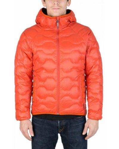 Оранжевая спортивная куртка Red Fox