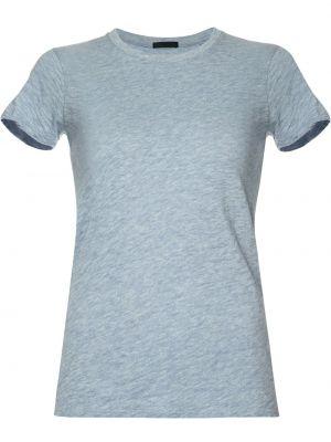 T-shirt bawełniany Atm Anthony Thomas Melillo