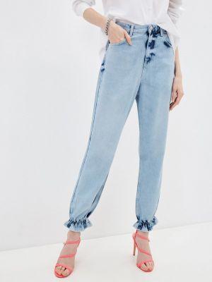 Зауженные джинсы Ice Play