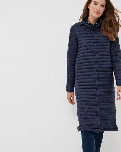 Утепленная куртка демисезонная осенняя Liana