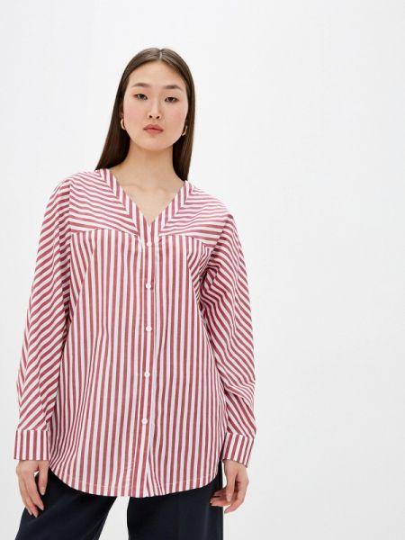 Блузка - красная Tantino