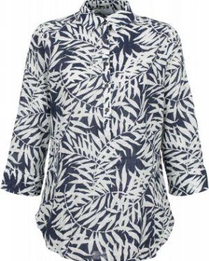 Рубашка с принтом летняя Columbia