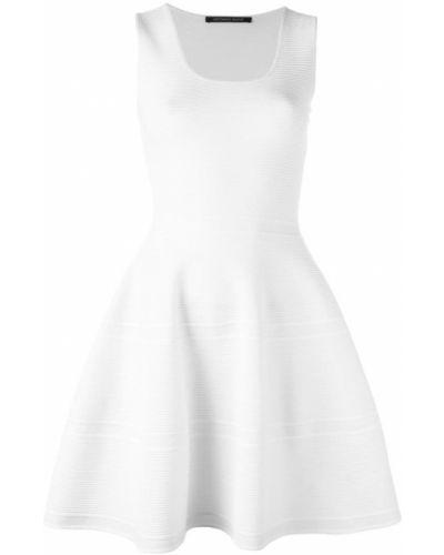 Белое платье Antonino Valenti