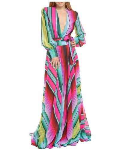 Różowa sukienka Les Bourdelles Des Garcons