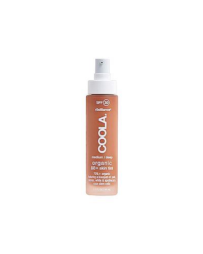 Основа для макияжа кожаный для лица Coola