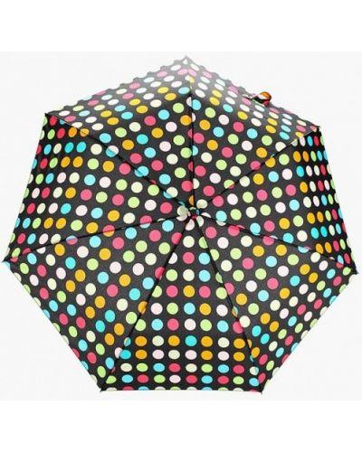 Черный зонт Labbra