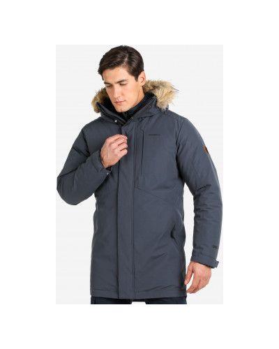 Куртка мембранная - синяя Merrell