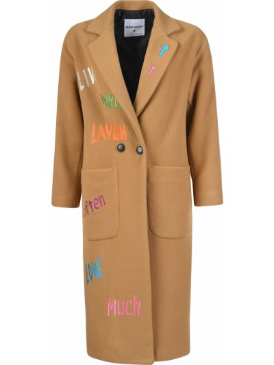 Пальто осеннее пальто Front Street 8