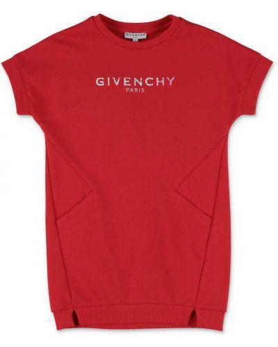 Sukienka koszulowa Givenchy