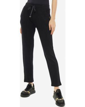 Укороченные брюки из вискозы Liu Jo Sport