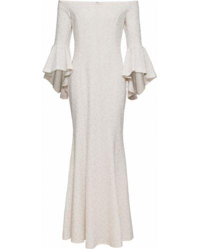 e5e1e056edc Купить вечерние платья с воланами в интернет-магазине Киева и ...