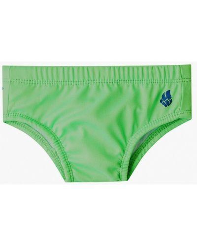 Зеленые шорты Madwave