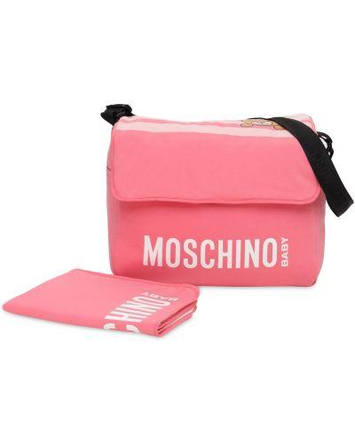 Torba na ramię Moschino