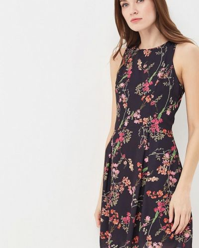 Черное платье Perfect J