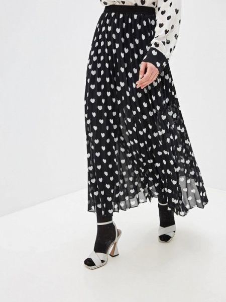 Платье плиссированное весеннее Sister Jane