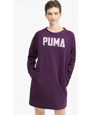 Платье осеннее платье-сарафан Puma