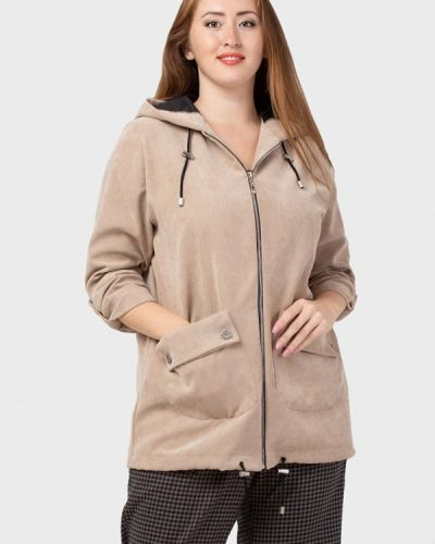 Куртка осенняя облегченная Xlady
