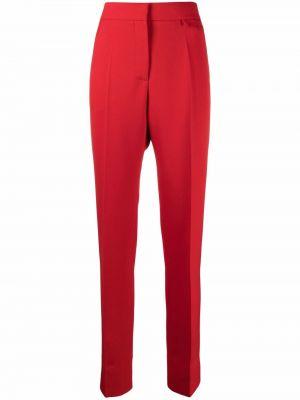 Spodnie bawełniane Givenchy