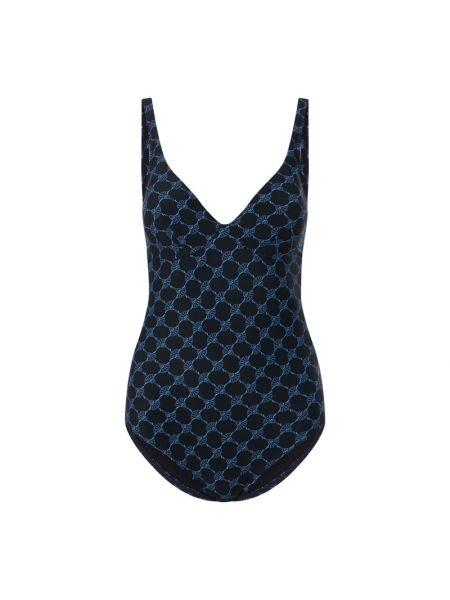 Niebieski strój kąpielowy Joop! Bodywear