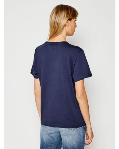 Koszula jeansowa Tommy Jeans
