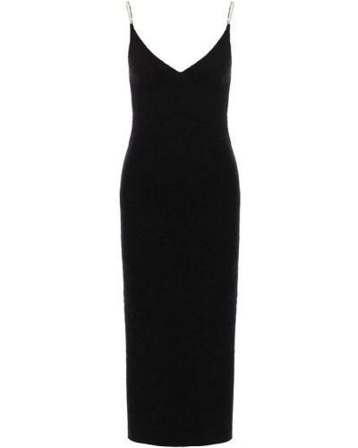 Платье мини миди с высоким разрезом 3.1 Phillip Lim