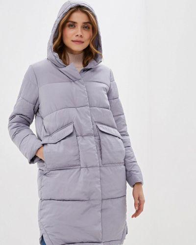 Утепленная куртка - фиолетовая Colin's
