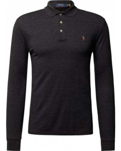 Koszulka z długimi rękawami Polo Ralph Lauren