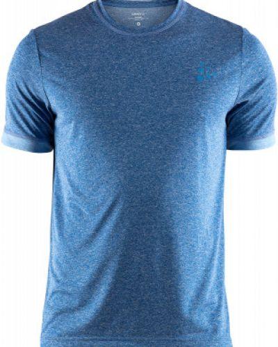 Спортивная футболка для бега прямая Craft