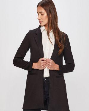 Классический пиджак прямой без застежек Vero Moda