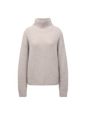 Кашемировый свитер - бежевый Le Kasha