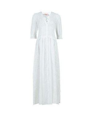 Повседневное платье Ermanno Scervino