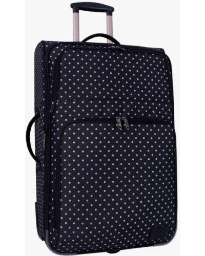 Черный дорожная сумка Bagland
