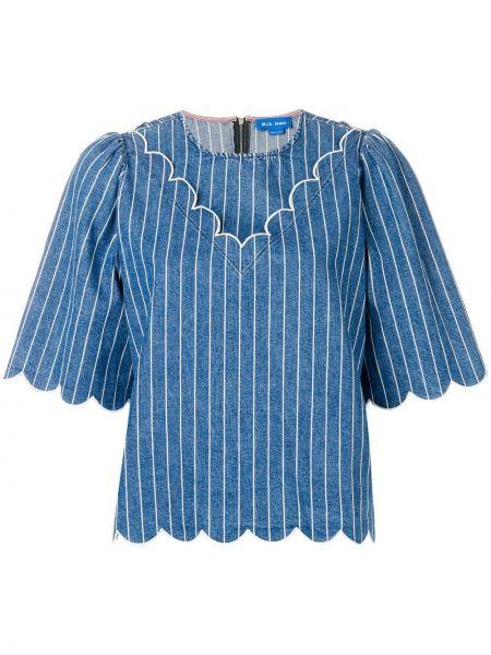 Блузка Mih Jeans
