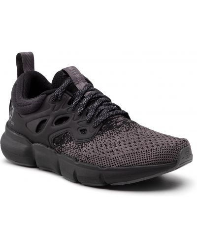 Sneakersy - czarne Salomon