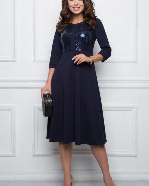 Вечернее платье с завышенной талией платье-сарафан Bellovera