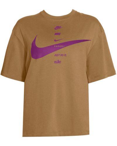 Klasyczny top Nike