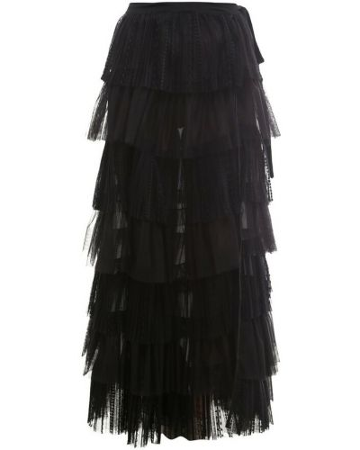 Czarna spódnica Dondup