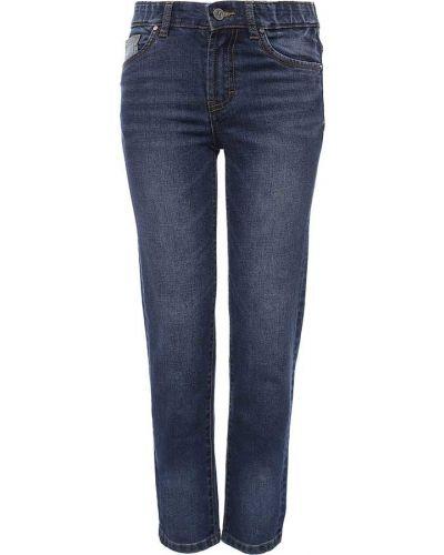 Синие джинсы Finn Flare