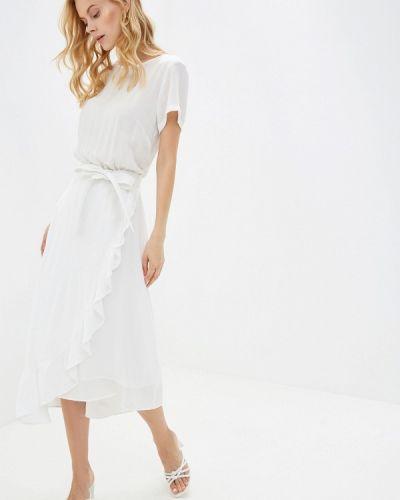 Платье - белое Astravita
