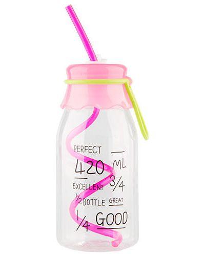 Бутылка для воды Fun