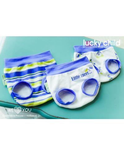 Колготки на резинке Lucky Child